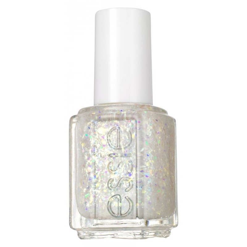 Essie 302 Sparkle On Top Luxe Effects Top Coat