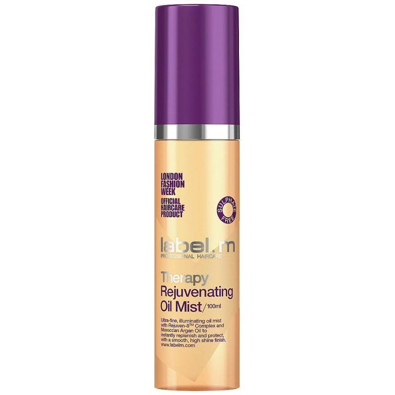 Label.m Therapy Rejuvenating Oil Mist