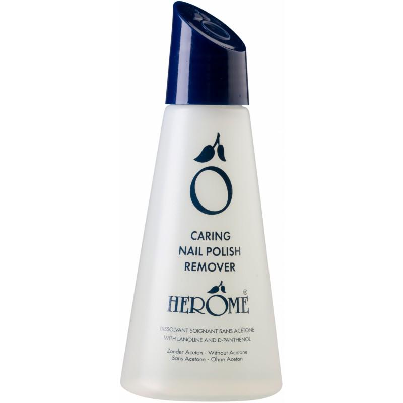 Herôme Caring Nail Polish Remover