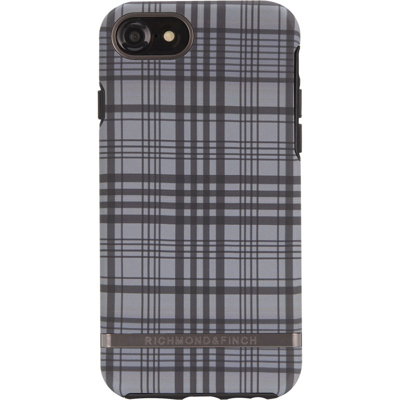 Richmond & Finch Checked iPhone 6/6S/7/8 Case