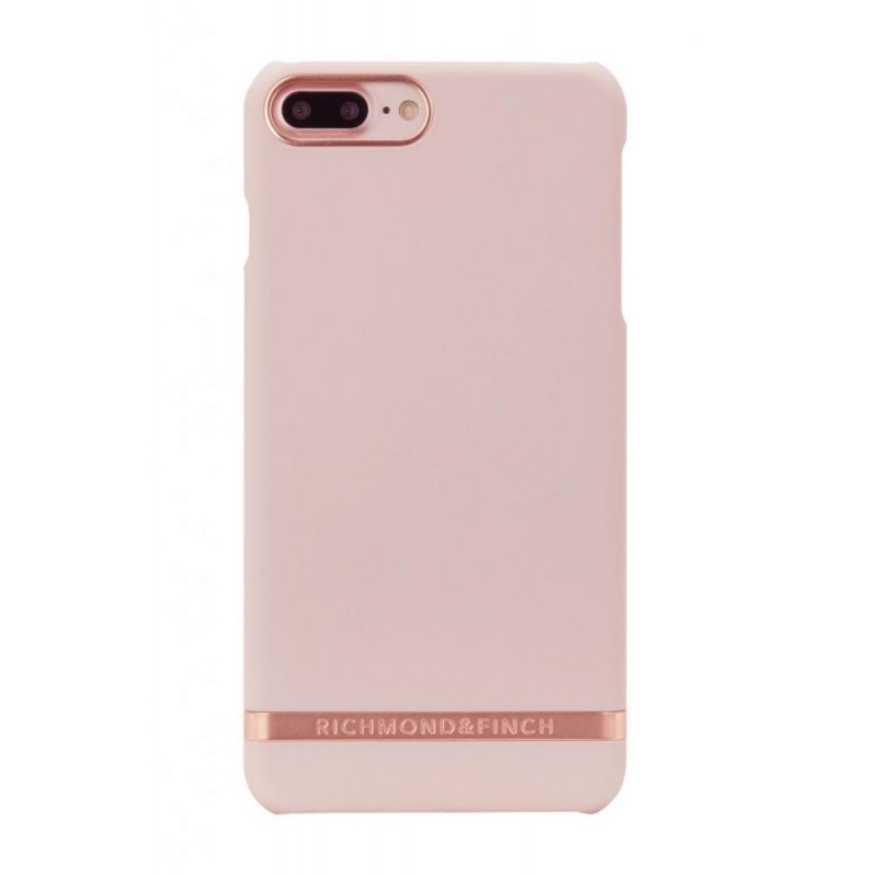 Richmond & Finch Pink Rose iPhone 6/6S/7/8 Plus Case