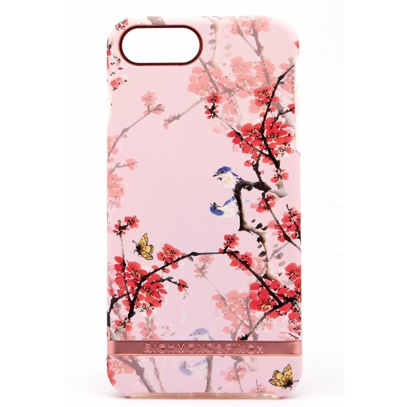 Richmond & Finch Cherry Blush iPhone 6/6S/7/8 Plus Case