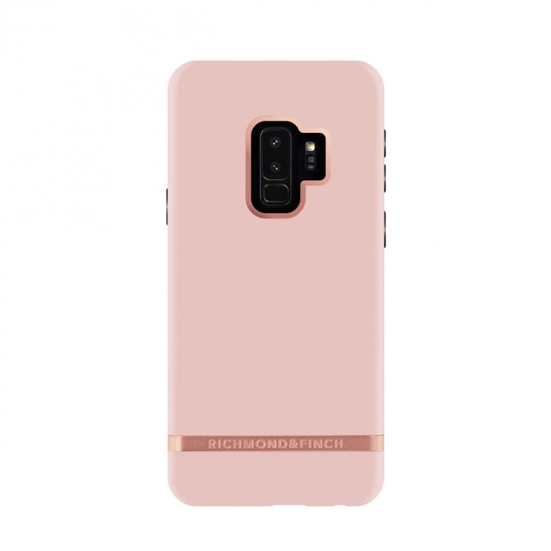 Richmond & Finch Pink Rose Galaxy S9 Case