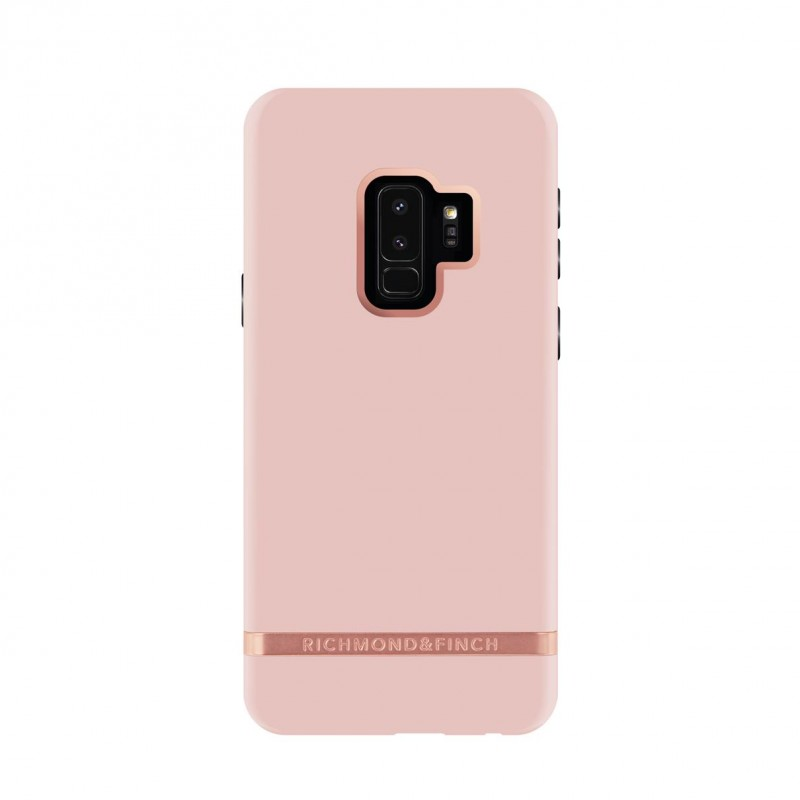 Richmond & Finch Pink Rose Galaxy S9 Plus Case