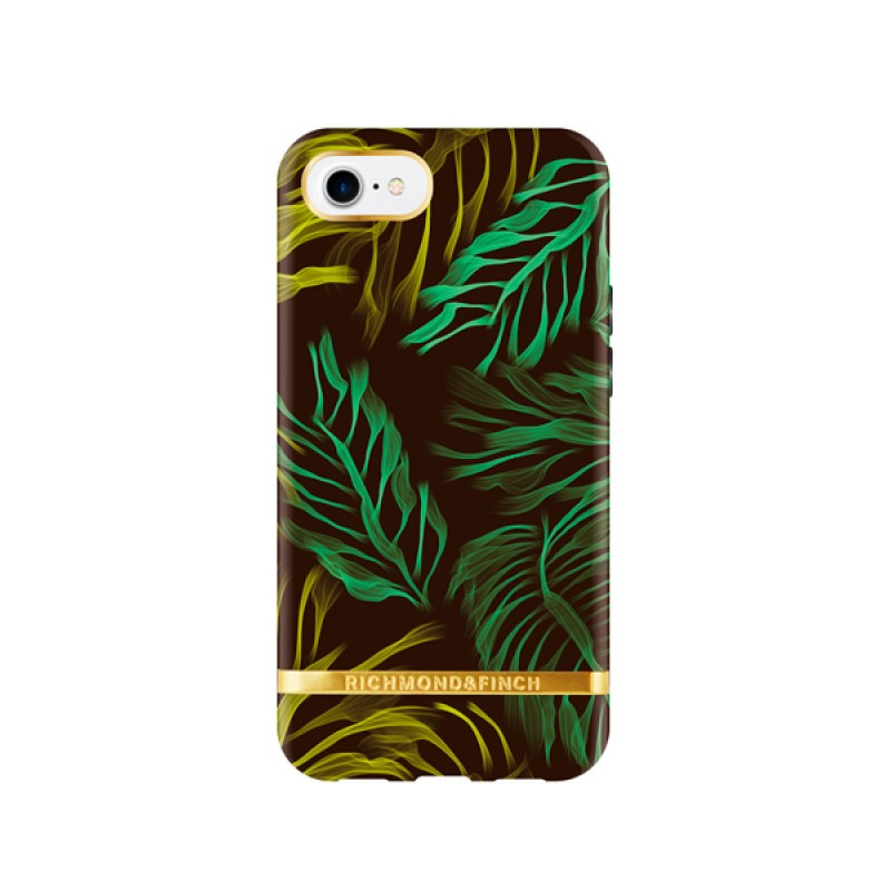 Richmond & Finch Tropical Storm iPhone 6/6S/7/8 Case