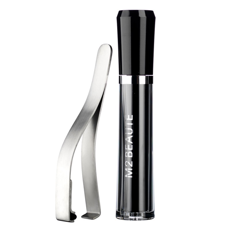 M2 Beauté Eyelash Activating Serum & Eyelash Curler