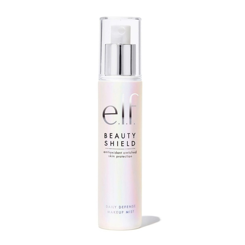 elf Beauty Shield Makeup Mist