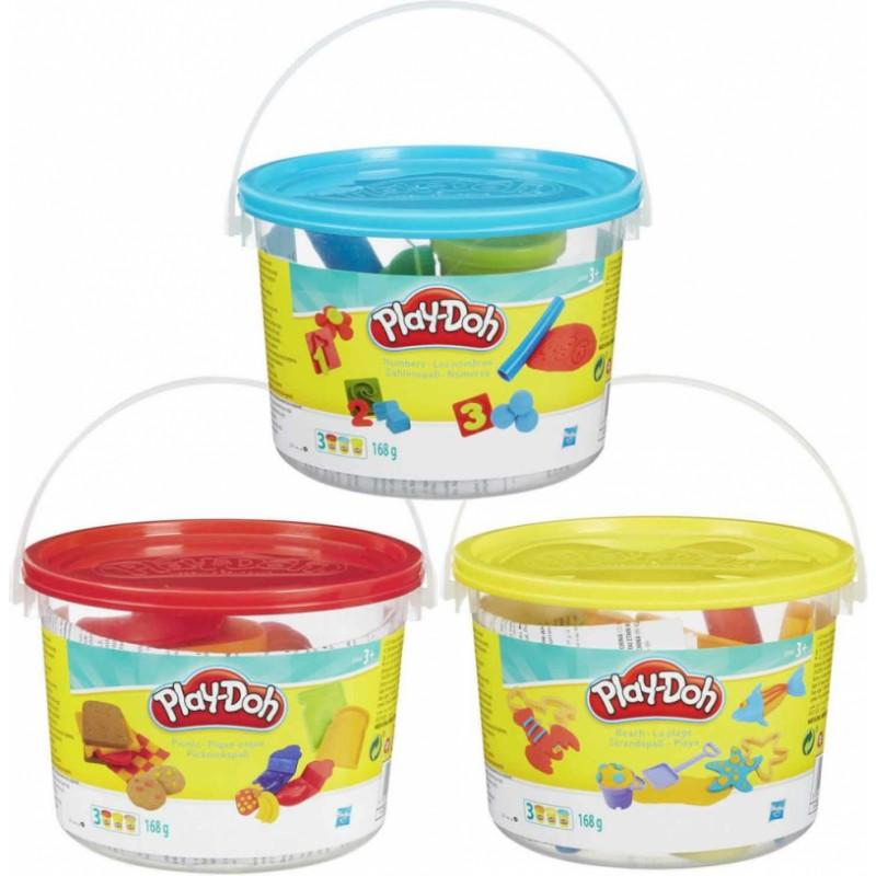 Play-Doh Mini Bucket Set