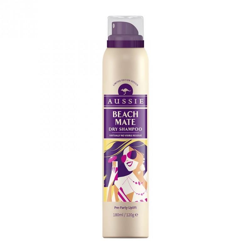 Aussie Beach Mate Dry Shampoo
