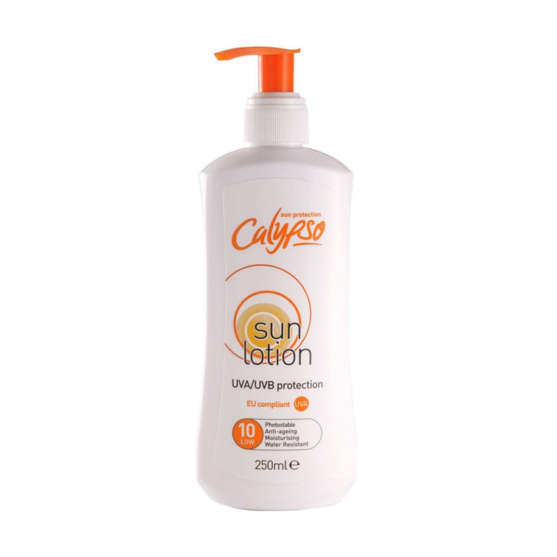 Calypso Sun Lotion SPF10