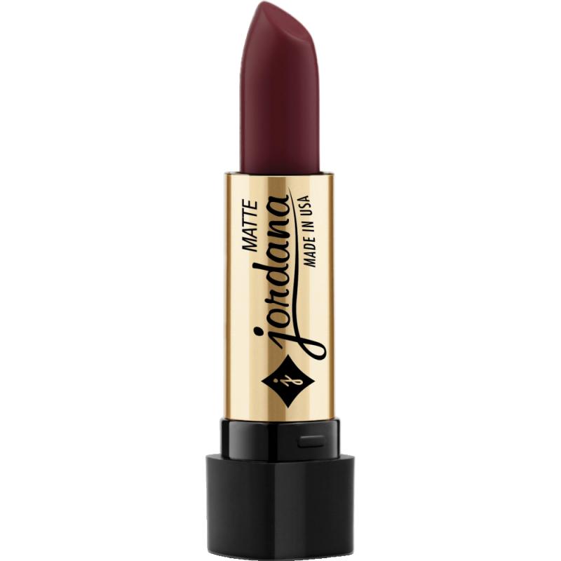 Jordana Matte Lipstick 17 Brown