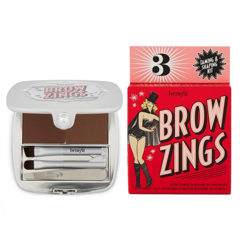 Benefit Brow Zings Tame & Shape Kit 03 Medium