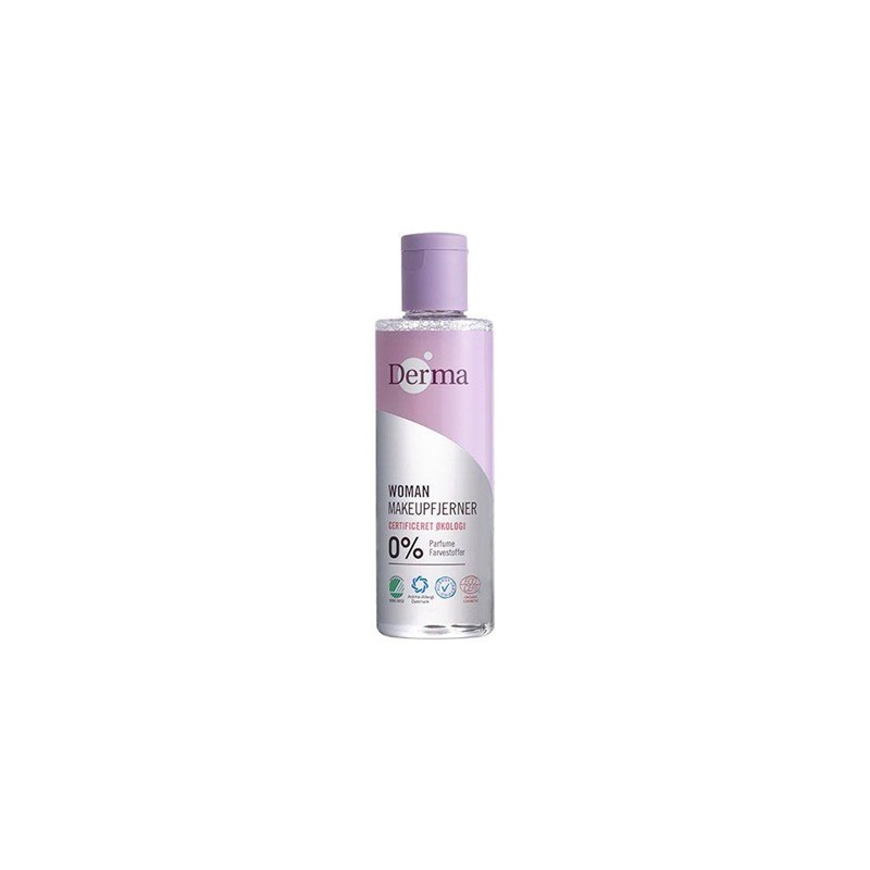 Derma Woman Make Up Remover