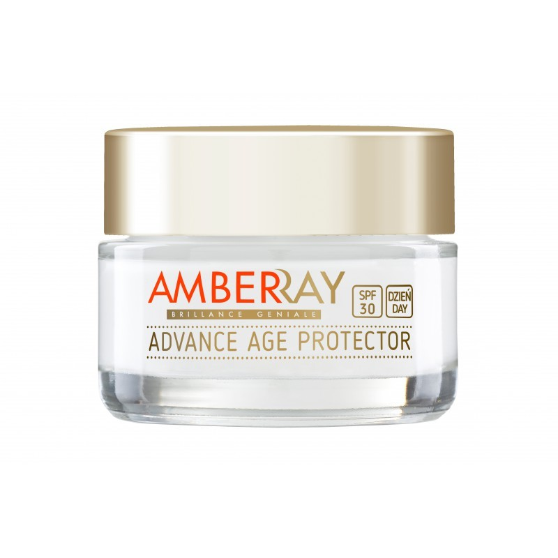 Amberray Advanced Age Protector Day Cream SPF30