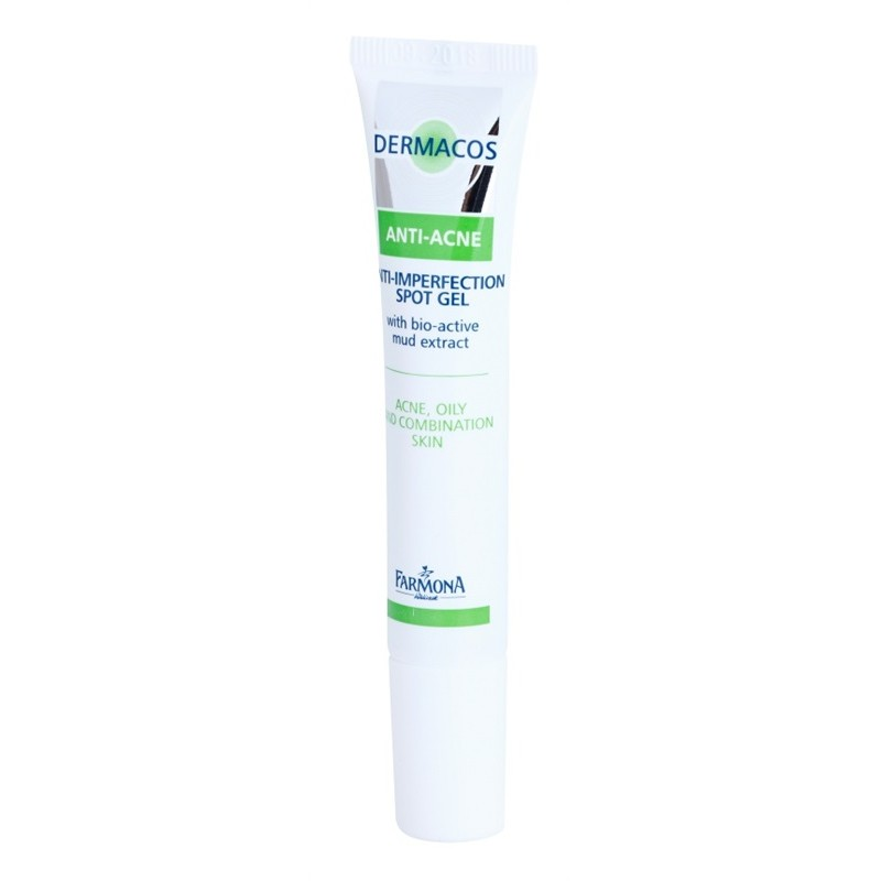 Dermacos Anti-Acne Anti-Imperfection Spot Gel