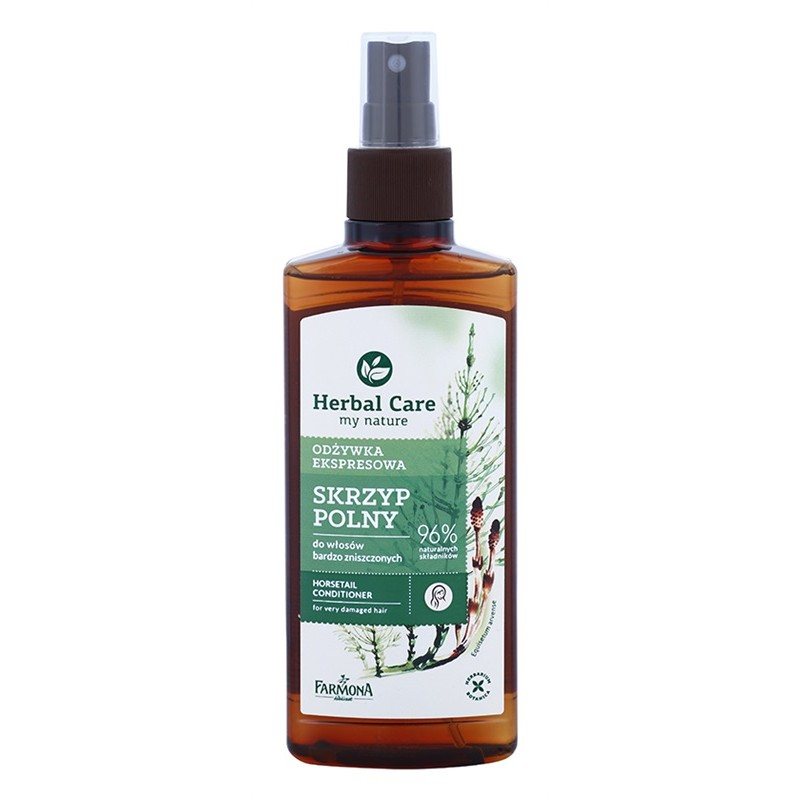 Herbal Care Horsetail Conditioner Spray