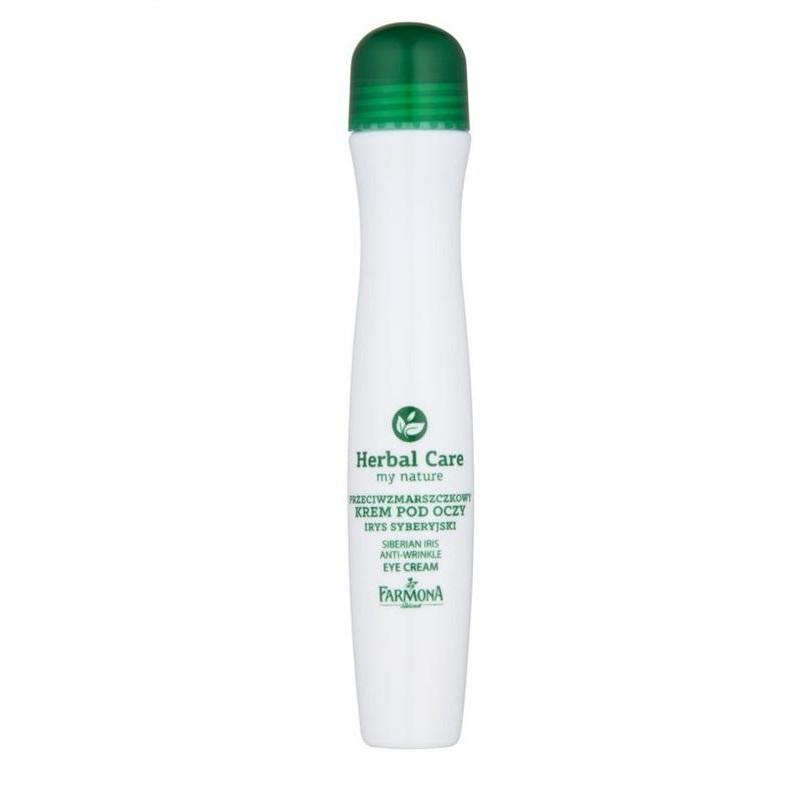 Herbal Care Anti-Wrinkle Eye Roll-On Cream