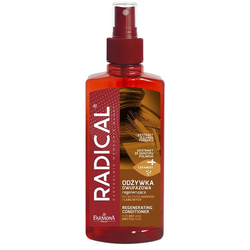 Radical Regenerating Conditioner Dry Hair