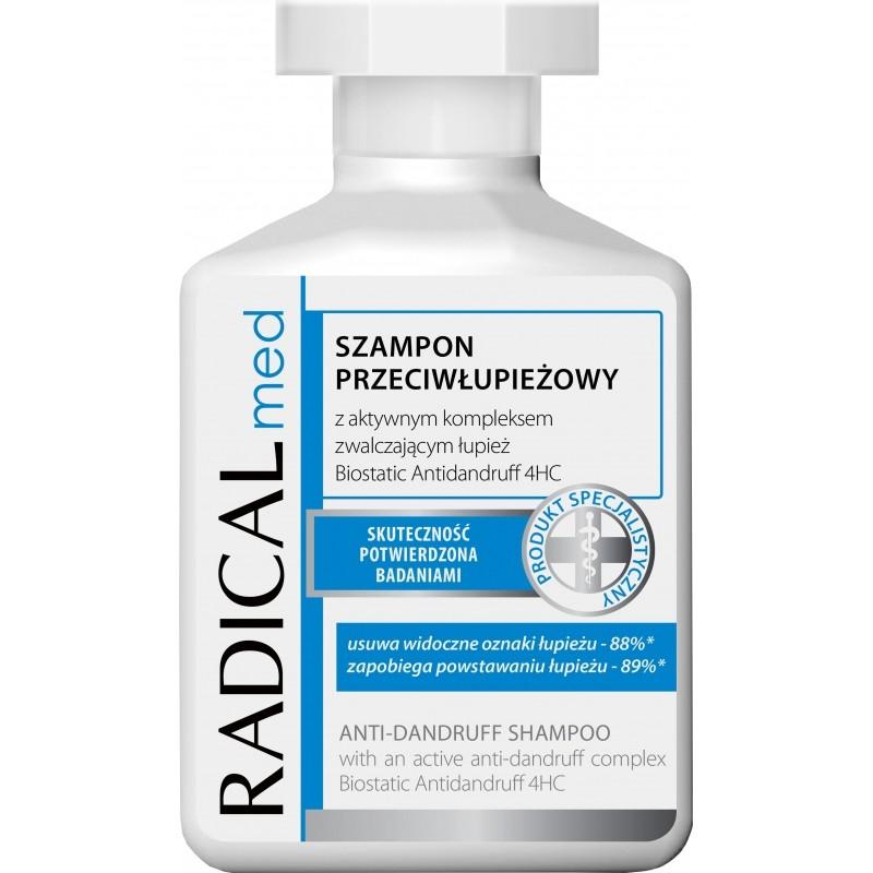 Radical Med Anti-Dandruff Shampoo