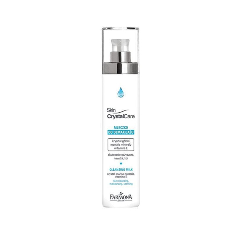 Skin CrystalCare Cleansing Milk
