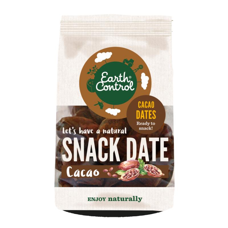 Earth Control Snack Dadler Kakao