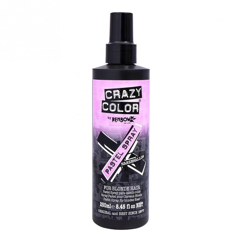 Renbow Crazy Color Pastel Spray Marshmallow