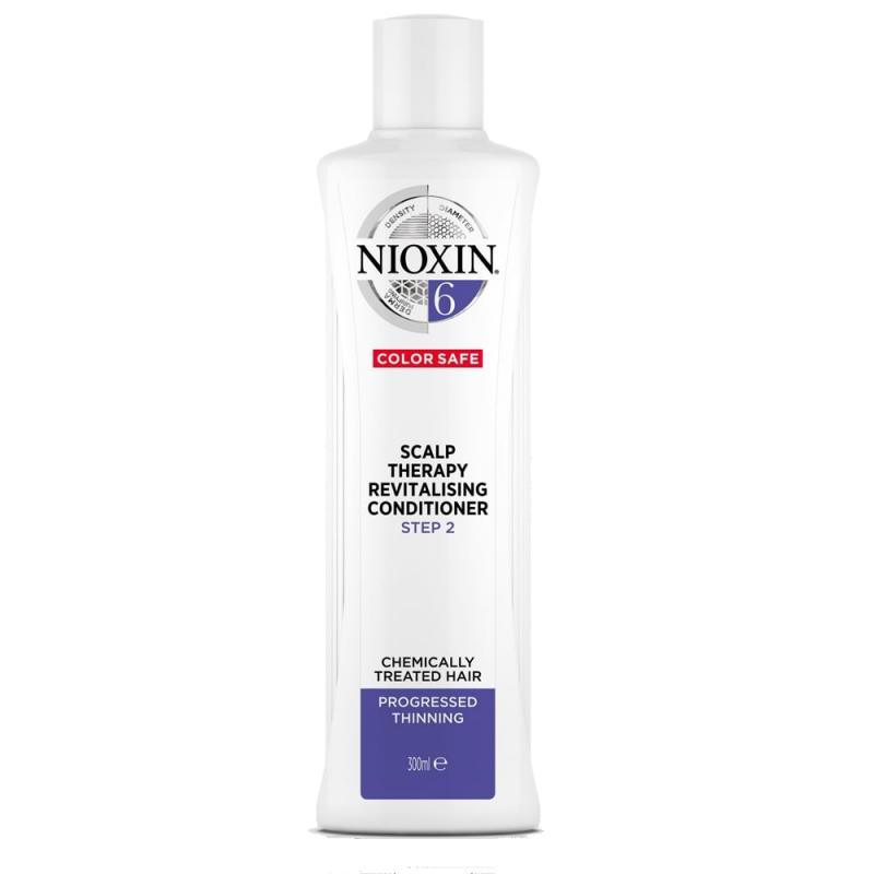 Nioxin System 6 Scalp Revitaliser