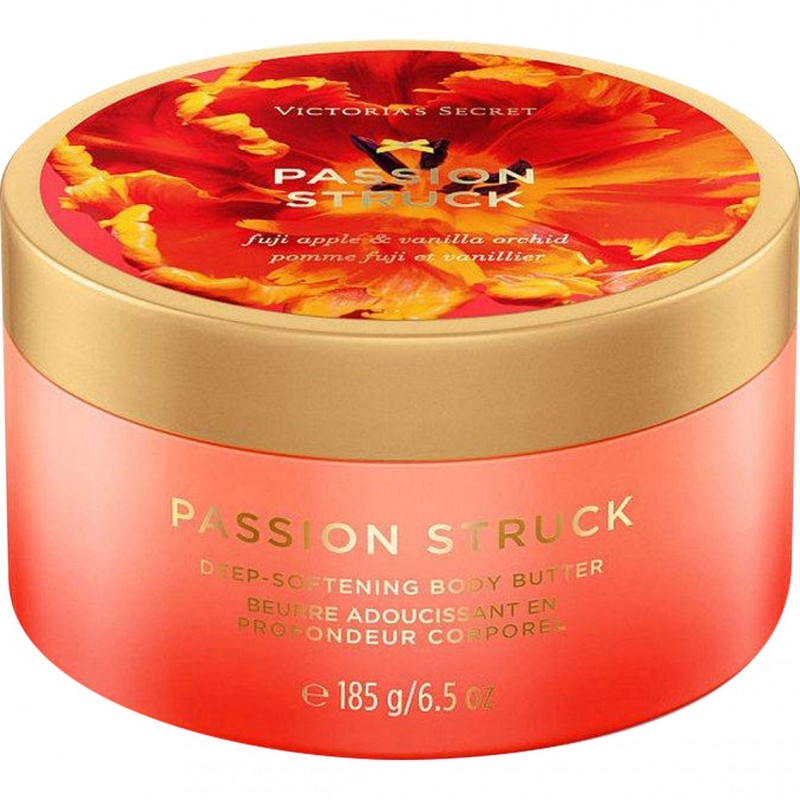 Victorias Secret Passion Struck Body Butter