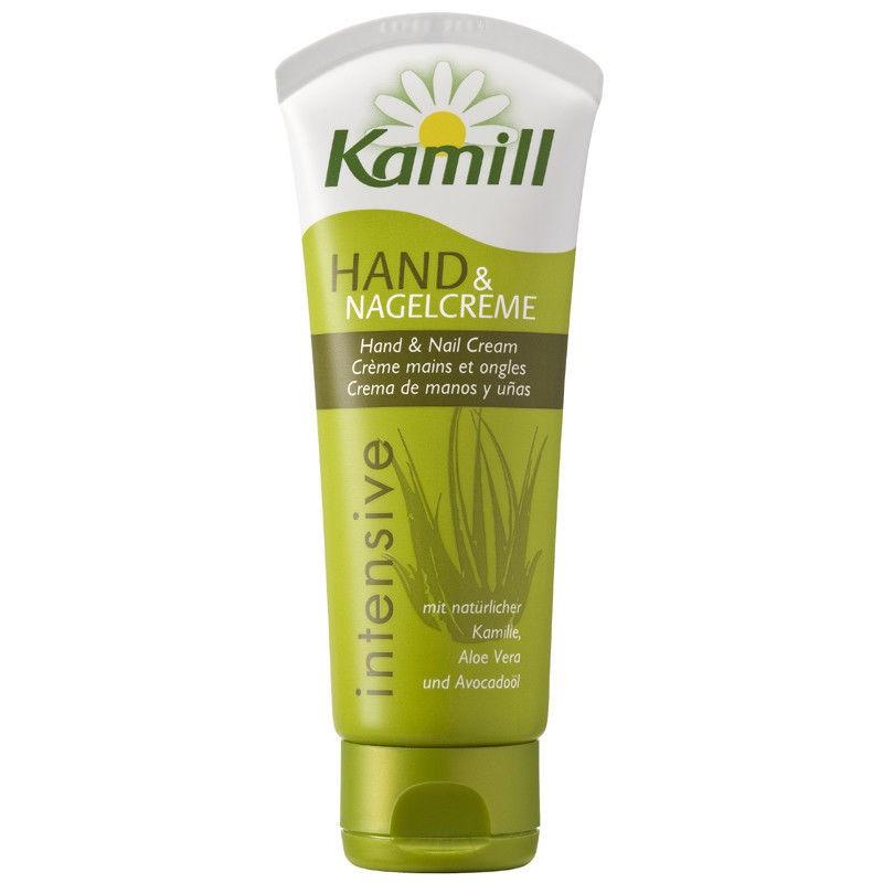 Kamill Intensive Hand & Nail Cream