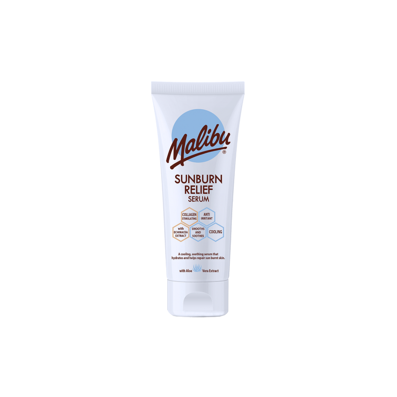 Malibu Sunburn Relief Serum