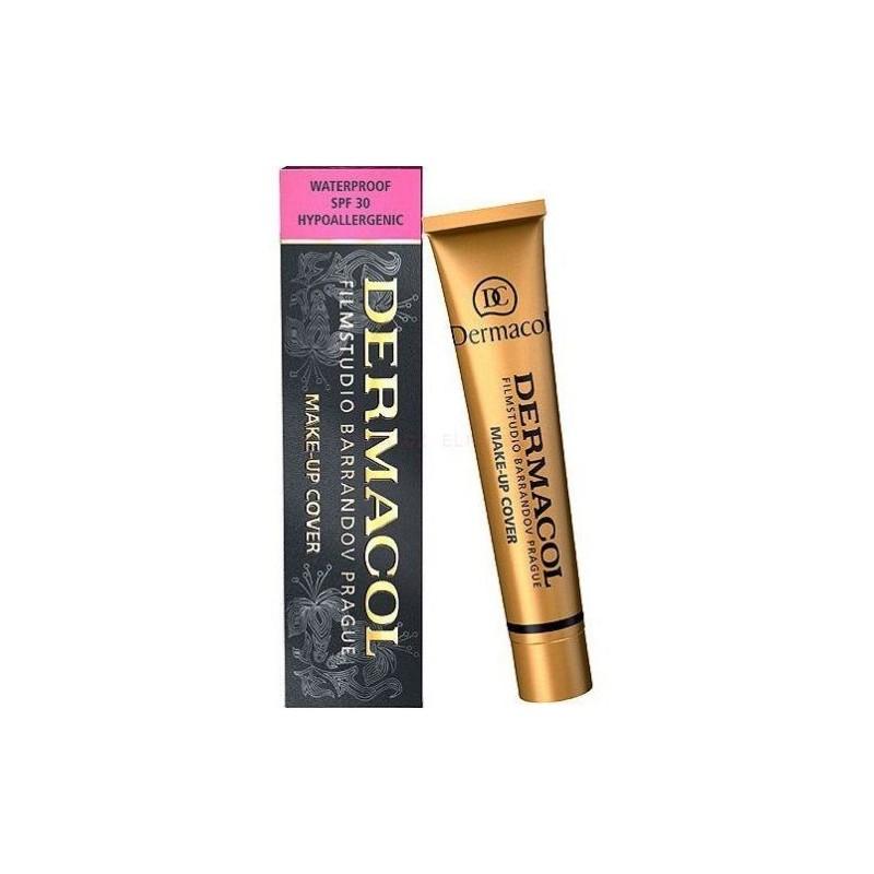 Dermacol Make-Up Cover 208