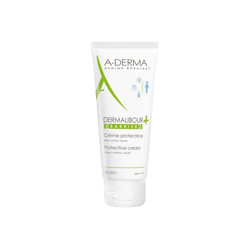 A-Derma Dermalibour+ Barrier Cream