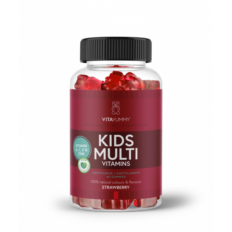 VitaYummy Kids Multivitamin
