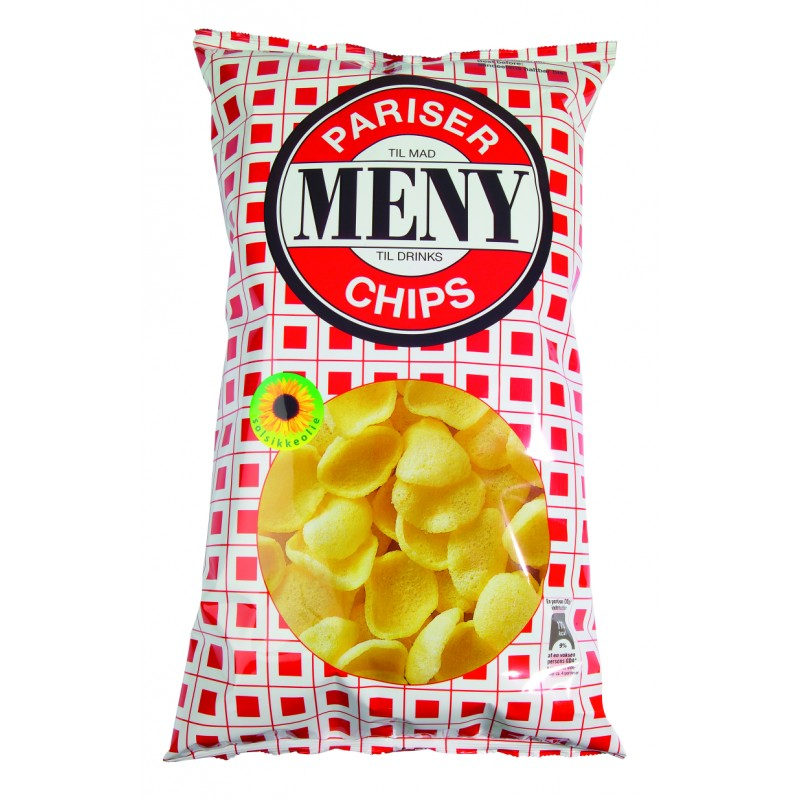 Kims Meny Chips