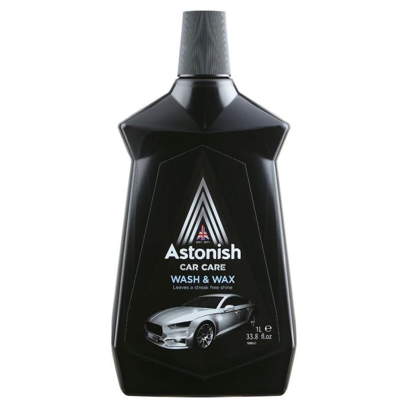 Astonish Wash & Wax
