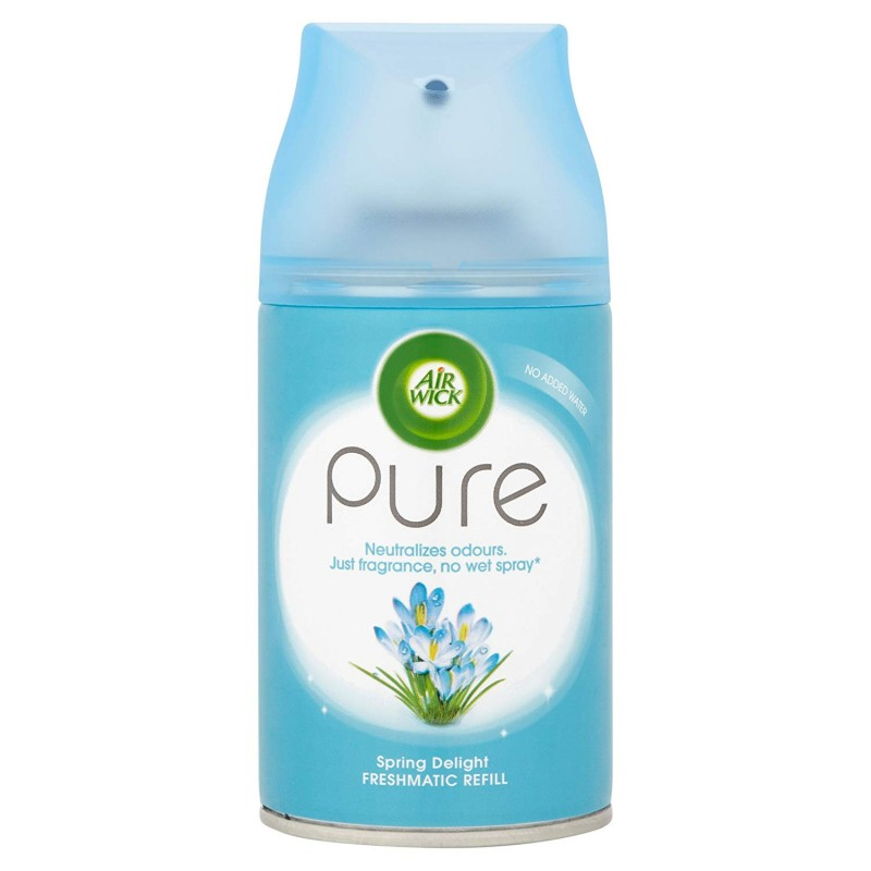 Air Wick Freshmatic Pure Spring Delight