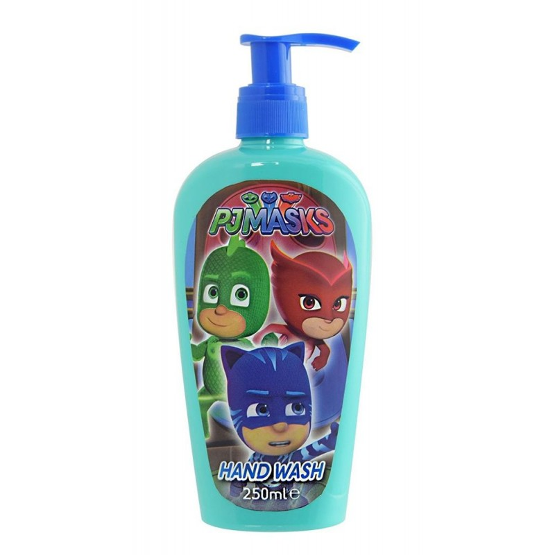 PJ Masks Hand Wash
