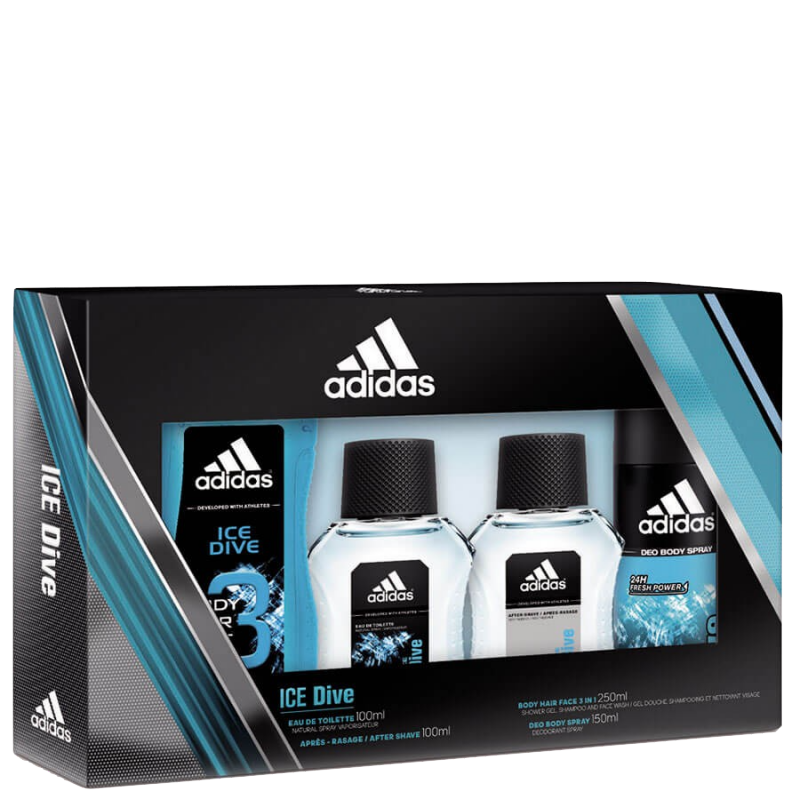 Adidas Ice Dive Set 1