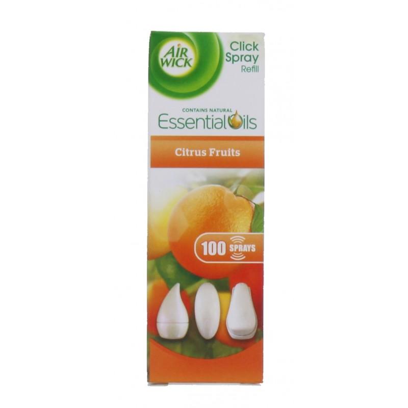 Air Wick Refill Click Spray Citrus Fruits