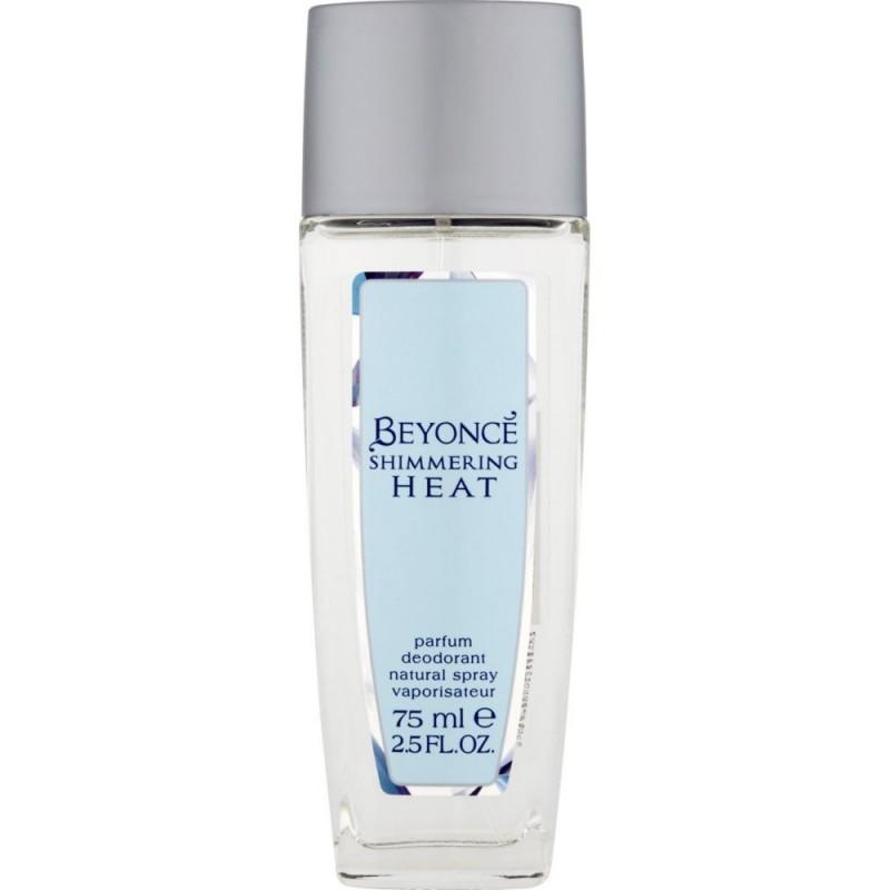 Beyonce Shimmering Heat Perfume Deospray