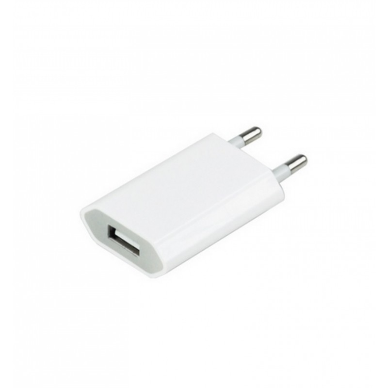 BasicsMobile iPhone Adapter White