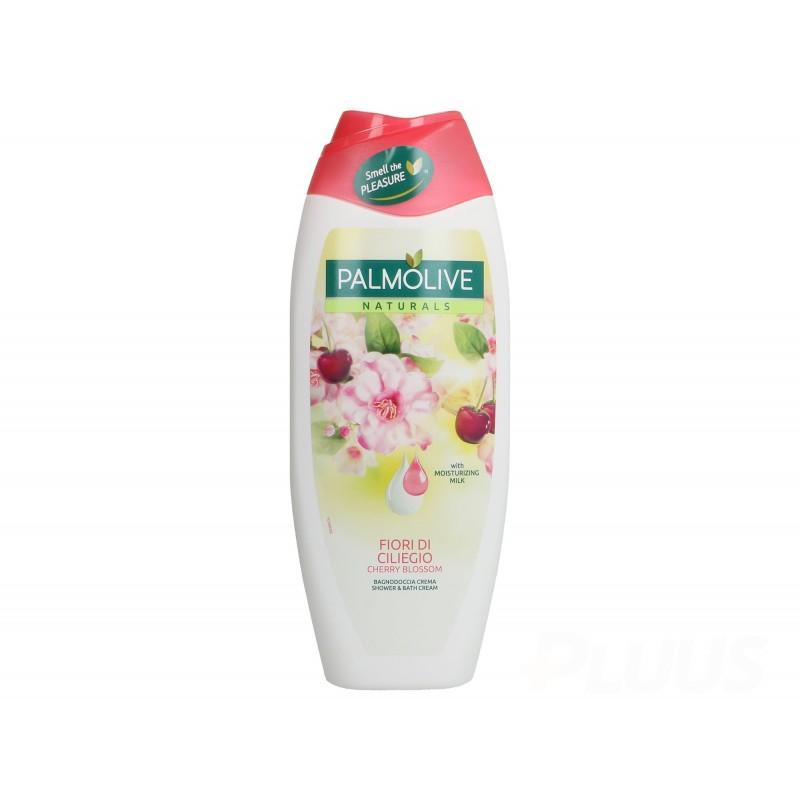 Palmolive Cherry Blossom Shower Cream