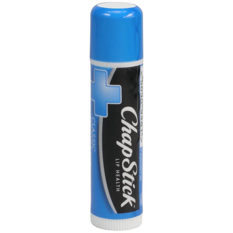 ChapStick Medicated Lip Health