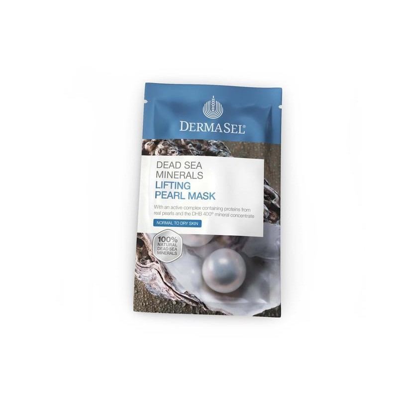 DermaSel Lifting Pearl Mask