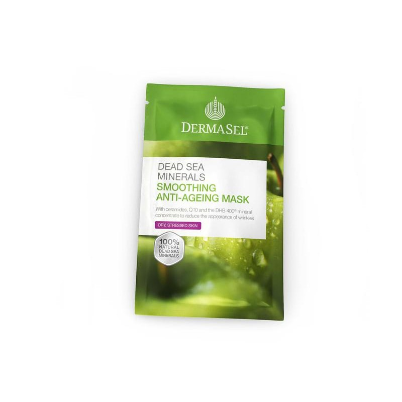 DermaSel Smoothing Anti-Ageing Mask