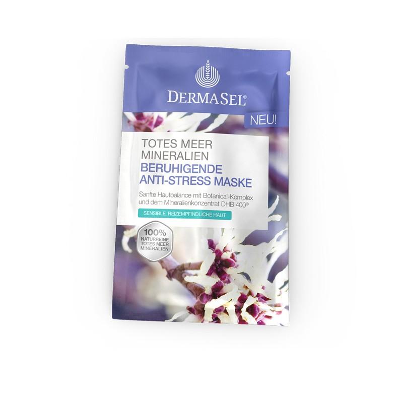 DermaSel Calming Anti-Stress Mask
