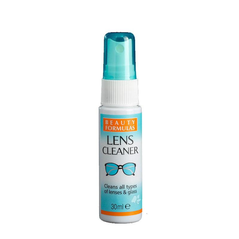 Beauty Formulas Lens Cleaner