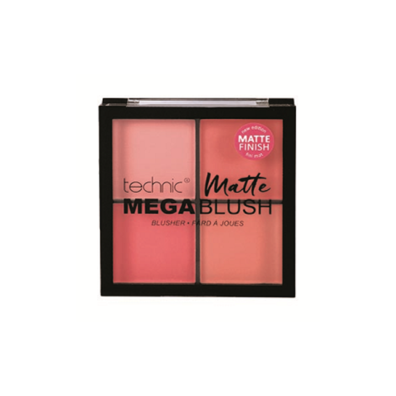 Technic Mega Matte Blush
