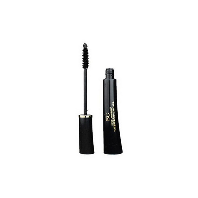 Body Collection Waterproof Mascara Black