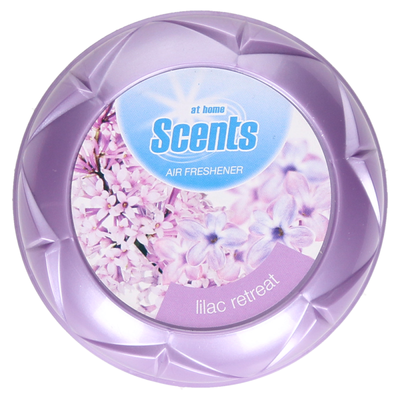 At Home Scents Air Freshener Lilac Retreat